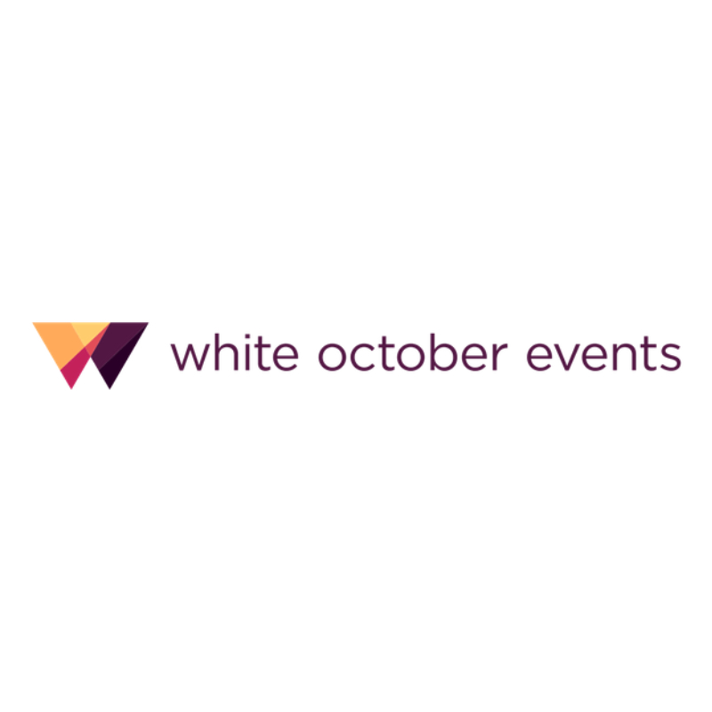 White October Events