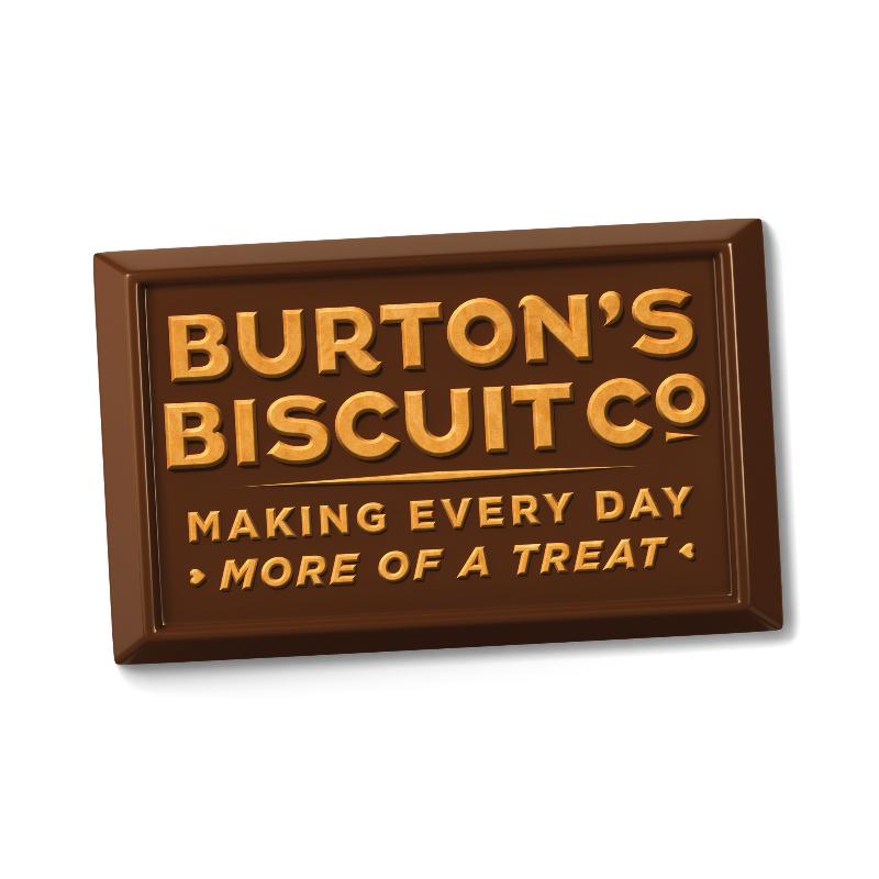 Burton's Biscuit