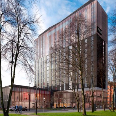Manchester CP + Staybridge
