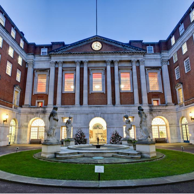 ECO Venue - BMA House